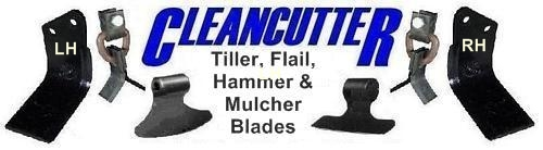Clean Cutter Logo